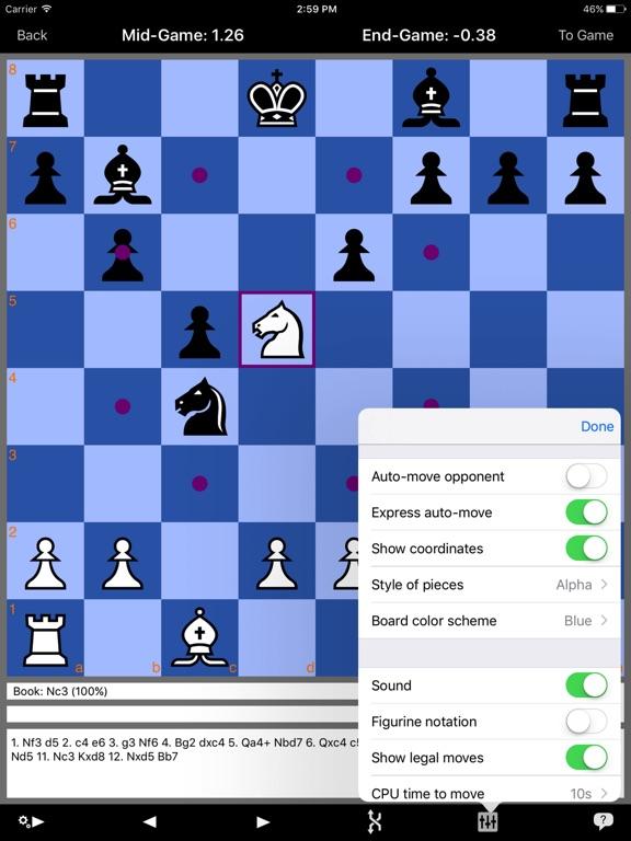 Chess Cheats (Original) Скриншоты11