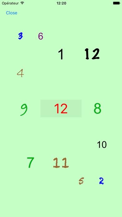 Old School Count 2 screenshot 2