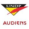 impressions : vos services UNDP et Audiens