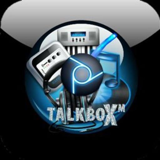 Chicano Rap TalkBox & Funk Radio iOS App