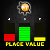 Number Place Value Tutor Icon