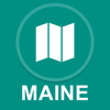 Maine, USA : Offline GPS Navigation Wiki