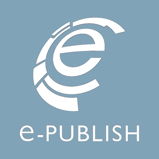 e-Publish iOS App
