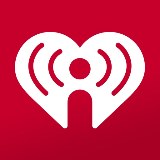 iHeartRadio – Free Music & Radio Stations images