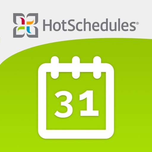 HotSchedules images