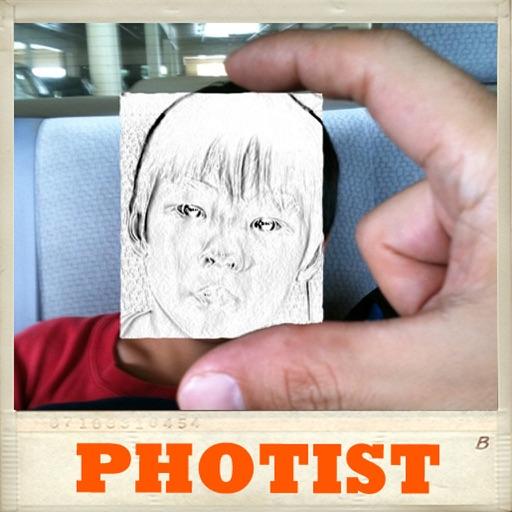 艺术照片:Photist – Photo Artist【美化相片】
