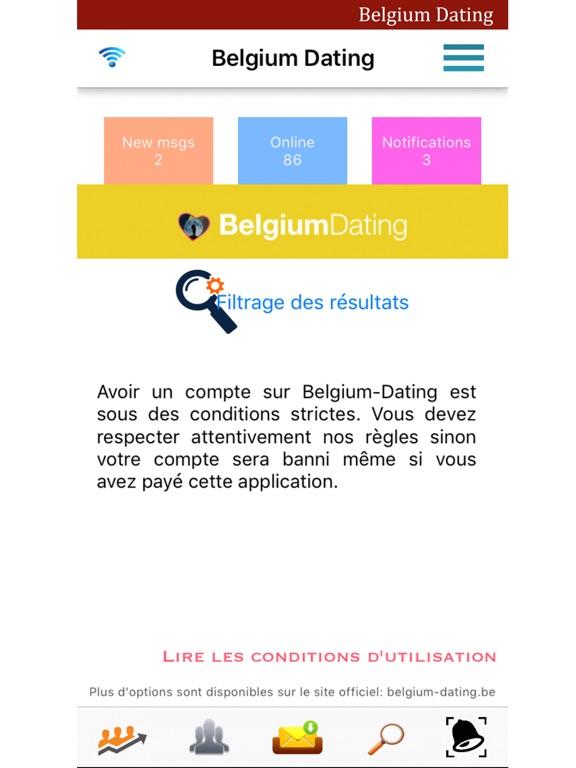 Best dating sites belgium