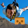 VR Bungee Jump with Google Cardboard