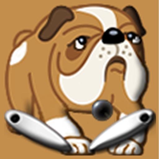 Bulldog Pinball iOS App
