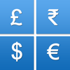 Convertidor de divisas (Tasa Global de la moneda)