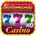 Slotomania Slots Casino HD – Play Online Games