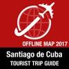 圣地亚哥-德古巴 旅遊指南+離線地圖