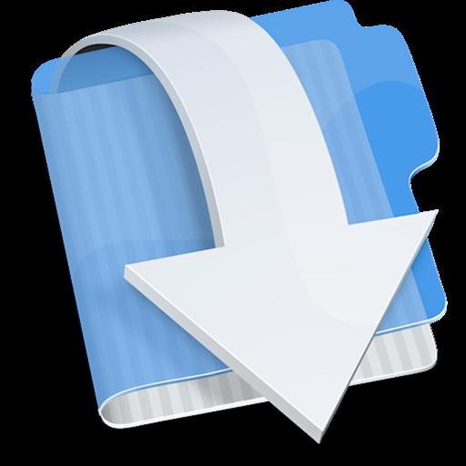 Finder增强软件 Leap
