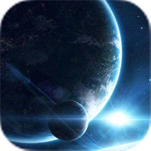 Beyond Planet iOS App