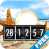 Holiday and Vacation Countdown Timer-Event Widget!