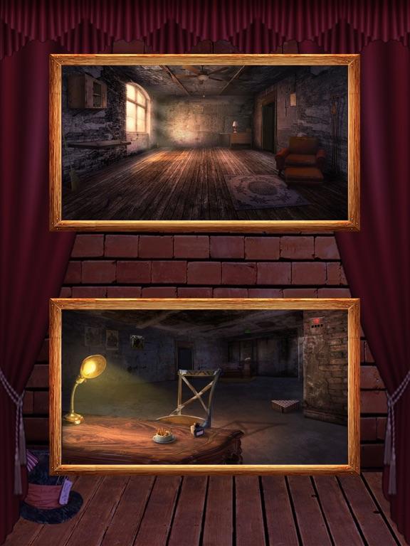 Скачать игру Побег из Особняка 5 - поиск скрытых предметов