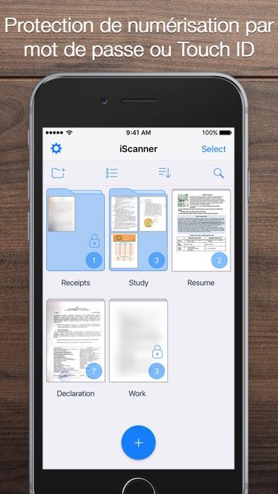 download Scanner Document - PDF scan apps 3