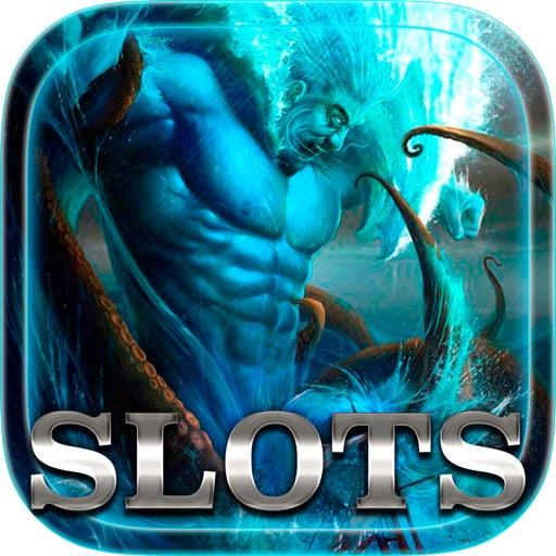 AAA Casino Master Poseidon iOS App