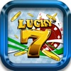 !SLOTS! — Lucky 7 — FREE Casino Game