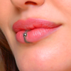 Lip & Body Piercing Booth - Oral App to Get Inked