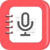 Voice Recorder with Text: speech recogniser