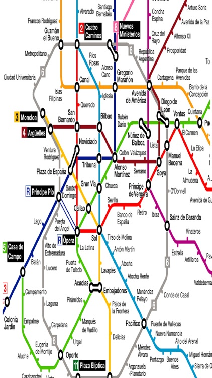 Map 9f Spain.Spain Metro Train Rail Tram Buses Maps By Janice Ong