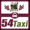 54Táxi - passageiro