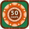 Blow up chip ~ Три в ряд