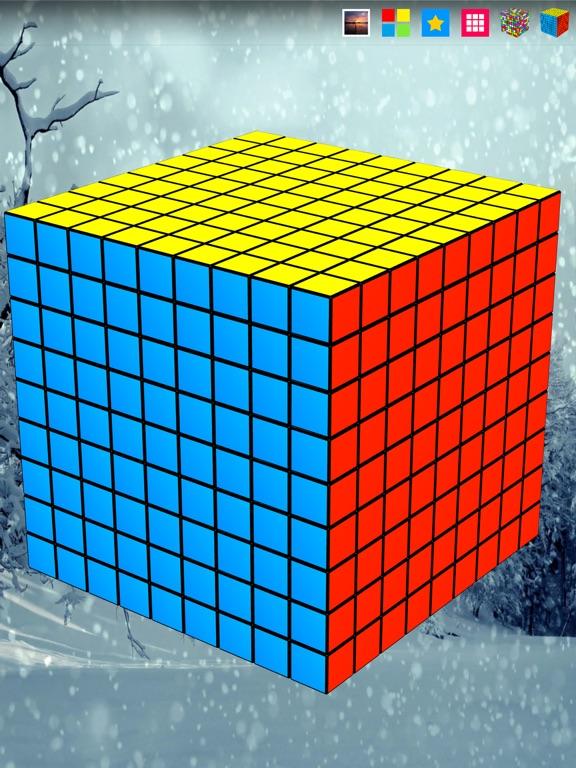Cube 9x Screenshots