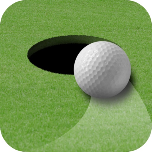 Virtual Mini Golf iOS App