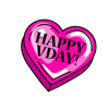 Happy Valentine's Day Stickers Wiki