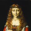Giovanni Antonio Boltraffio Artworks Stickers Wiki