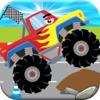 Caminhão jogos para crianças
