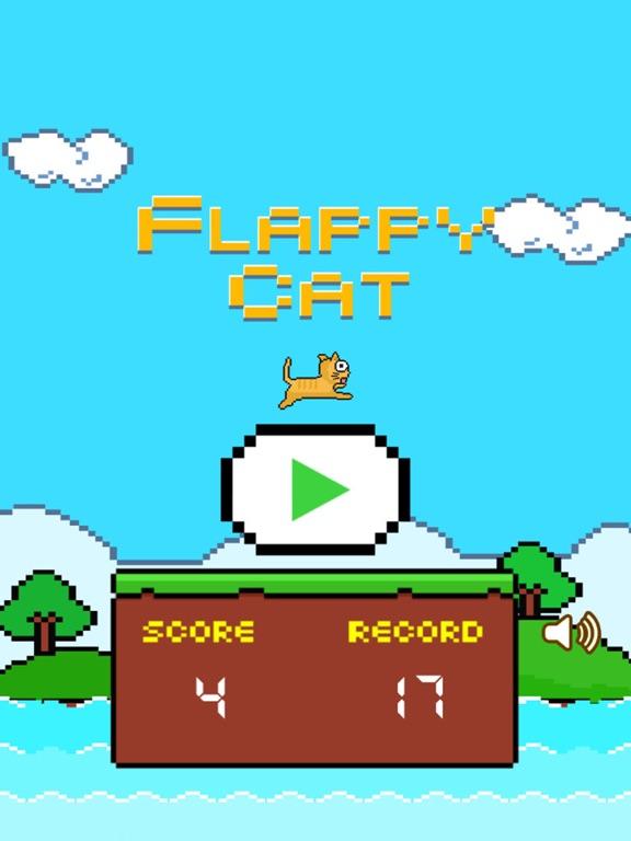 贪吃的小猫--跳起来抓鱼吃:在 app store 上的内
