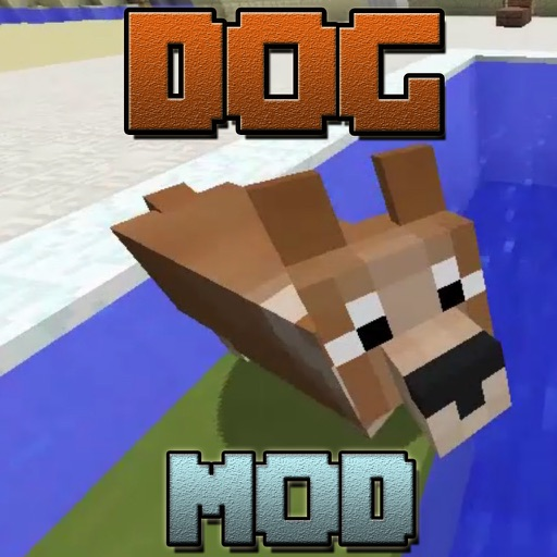 Purchase Minecraft Pc Game : Dog mod craft dogs mods for minecraft game pc apprecs