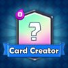 Cartas Maker for Clash Royale - Cartas Creator