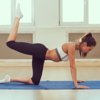 Tone: 12 Week Home Workout Program & Challenges