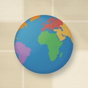 Intro to Geography: World Edition, by Montessorium