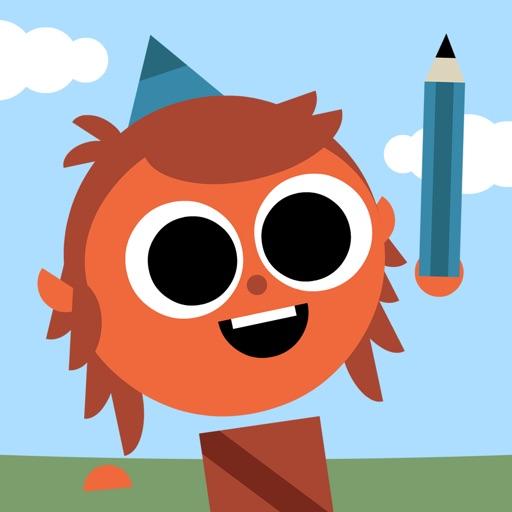 Artie's Magic Pencil