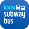 Korea Subway Bus