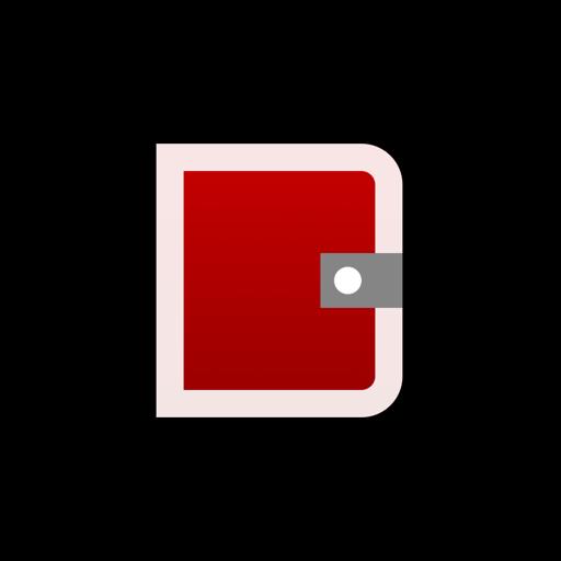 Diarey - a menubar diary app with cloud sync Mac OS X