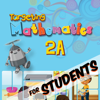 Targeting Mathematics 2A for Students