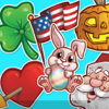 HOLIDAYJI - All Holidays Emoji In One Sticker App Wiki
