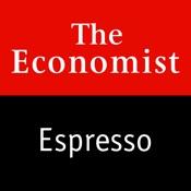 The Economist Espresso App Icon
