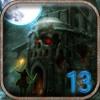 Ancient Castle Escape 13