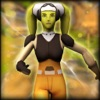 Fallen Star Runners In Galactic Rebel Force Wars