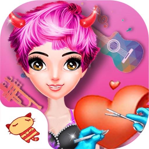 Rock Witch's Heart Doctor-Cardiac Emergency iOS App