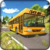 Offroad BUS Hill Climbing - Coach Driver