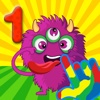 Kids & Toys learn numbers smart math game 1 to 10 skills