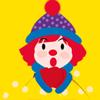 Happy Clown Stickers Wiki